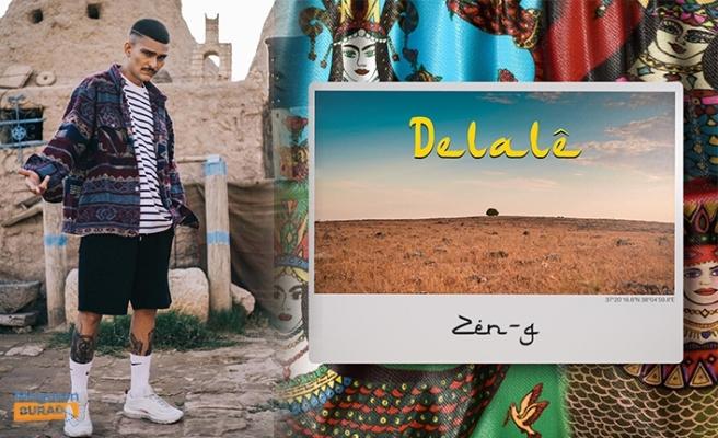 Zen-G'nin Merakla Beklenen 'DELALÊ' Şarkısı Yayınlandı