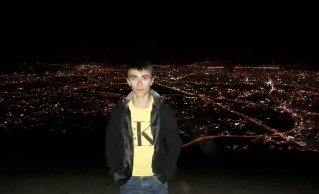 17 yaşındaki Barış'tan 5 gündür haber alınamıyor