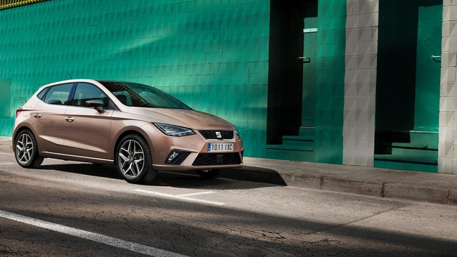 2020 Seat Ibiza fiyatı hiç bu seviyeye gelmemişti!