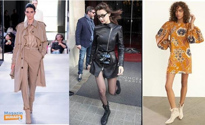 2020 Sonbahar-Kış Sezonunun Moda Trendleri