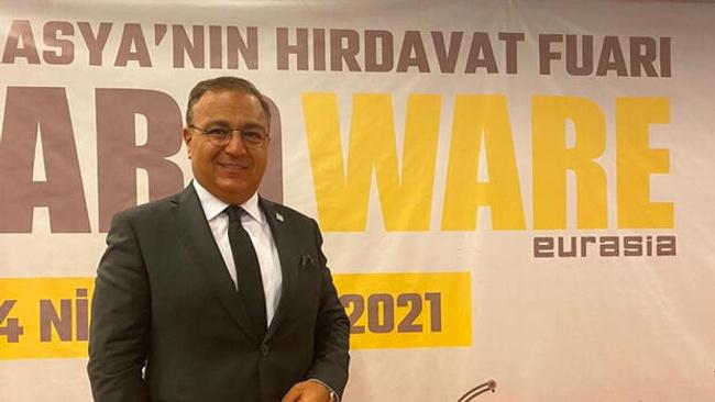 250 milyar dolarlık hırdavat sektörü İstanbul'da buluşacak
