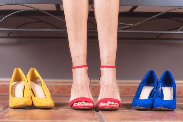 Ayakkabı Alırken Nelere Dikkat Edilmelidir?