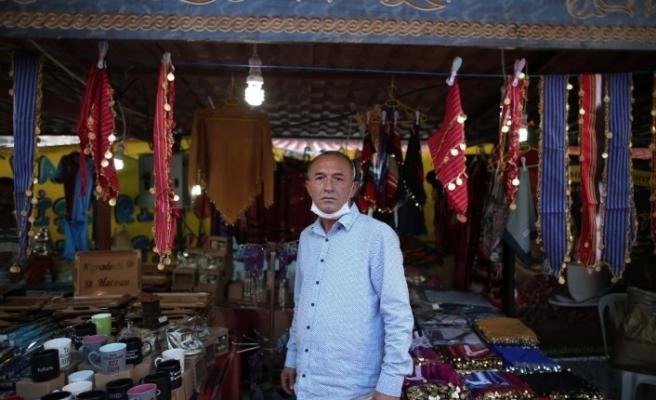 81 şehrin lezzetleri Bursa'da buluştu