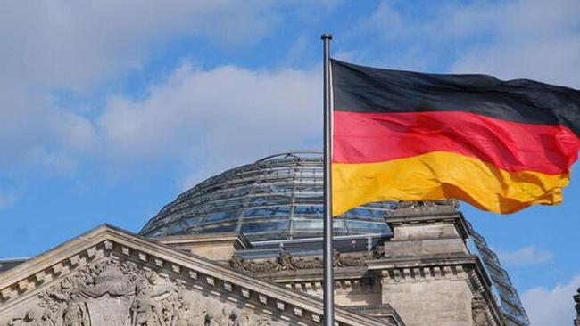 Almanya'da yıllık enflasyon son 5 yılın en düşük seviyesinde