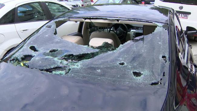 Aracı dolu yağışından hasar gören araç sahipleri için 5 gün uyarısı!