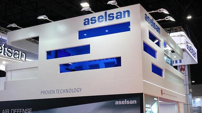 ASELSAN'ın Konya fabrikası üretime hazırlanıyor