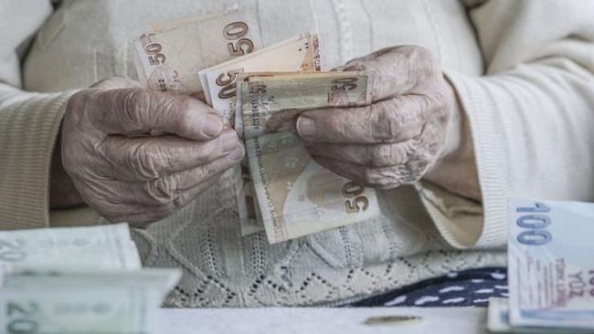 Ay sonunu getiremeyen emekliler ısınma ve kira yardımı istiyor!