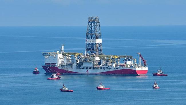 Bakan Dönmez'den doğalgaz açıklaması: O bölgeden umutluyuz