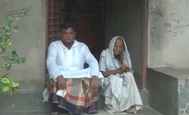 Bangladeş'te uyuşturucu suçundan yakalanan adama ilginç ceza