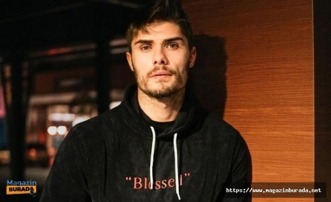 Barış Murat Yağcı'dan Samimi İtiraflar! 'Nisa Çok Özel Bir İnsan'