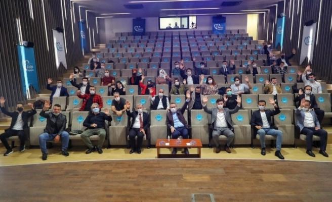Başakşehir Radyo Akademi ilk mezunlarını verdi