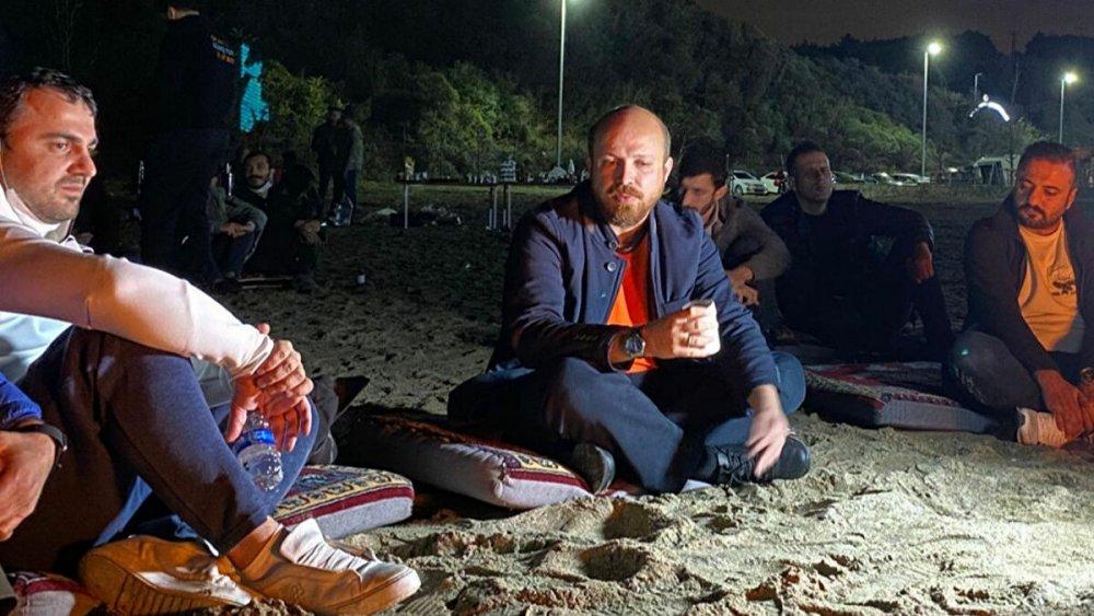 bilal erdoğan radyocular