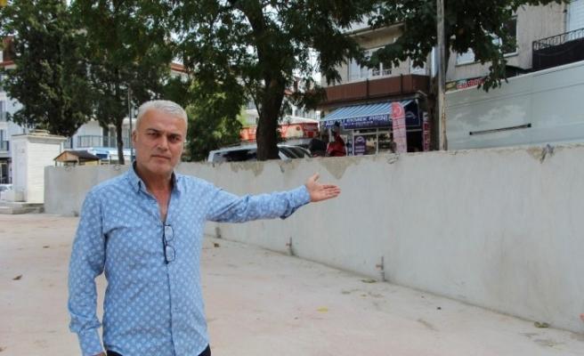 Buldan'da Deli Dumrul hikayesi
