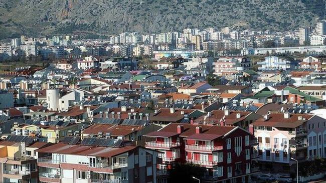 Bursa'daki konut fiyatları yüzde 50 arttı