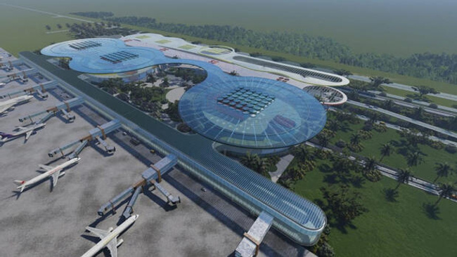 Çukurova Havalimanı ihalesi 20 Kasım'a ertelendi