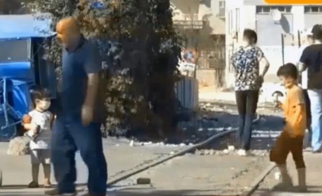 Diyarbakır şehir merkezinde demir yolu geçişleri artık daha güvenli
