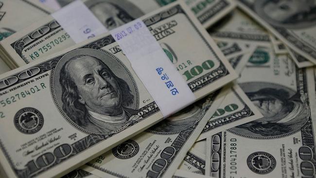 Dolar ve Euro'da yeni rekorlar