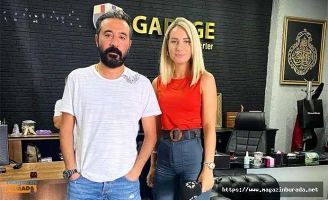 Karısını Jet Hızıyla Boşayan Mustafa Üstündağ'ın Sevgilisi Bakın Kimmiş?
