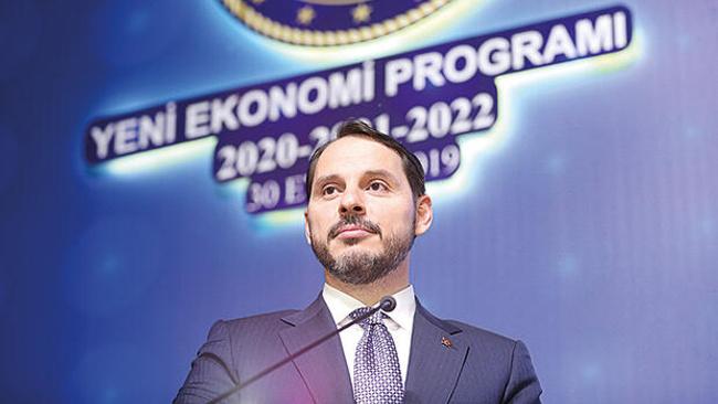 'Ekonomiye güven artıyor'