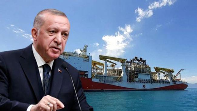 Erdoğan'ın duyurduğu ''yeni müjdenin'' detayları belli oldu! İşte yeni rezerv miktarı