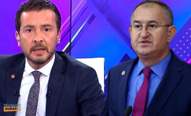 Ersin Düzen TRT'den Ne Kadar Maaş Alıyor? CHP'li Atila Sertel Açıkladı!