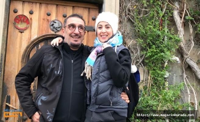 Eşi Pınar Dura Tarafından Affedilen Cem Özer Böyle Aşka Geldi!