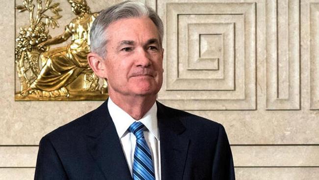 Fed Başkanı Powell'dan