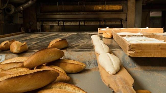 Fırıncılar Federasyonu Başkanından ekmek fiyatlarıyla ilgili açıklama