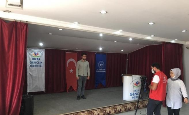 Gençlik ve Spor Bakanlığı Kültür ve Sanat Yarışma Finalleri Kasım ayında yapılacak