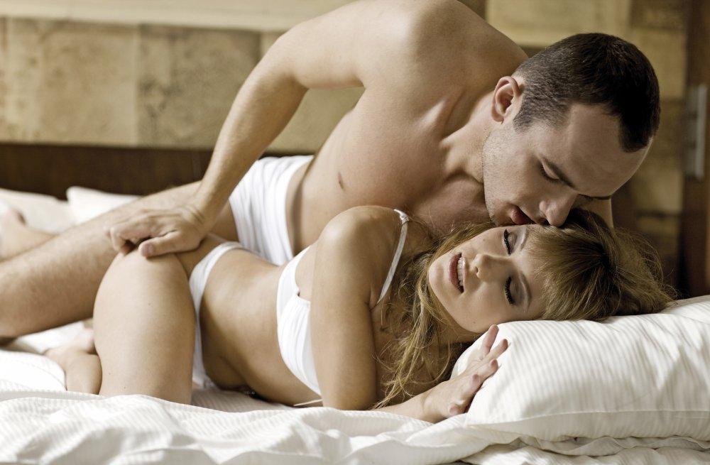 """Seks Yapmaya Vakit Bulamayan Çiftler İçin """"Orgazm Stoğu"""""""