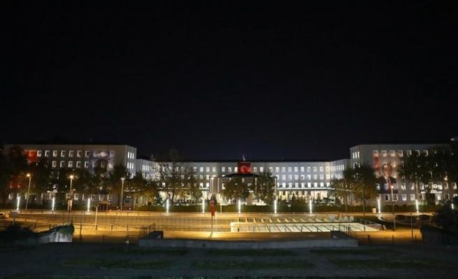 """İçişleri Bakanlığı: """"Ağrı Doğubayazıt kırsalında 6 terörist etkisiz hale getirildi"""""""