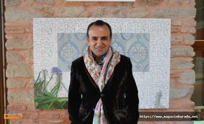 İsmail Acar Gönlünü Kaptırdı! Soluğu Bodrum'da Aldı