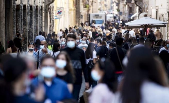 İtalya'da Covid-19'a karşı yeni kısıtlamalar yolda