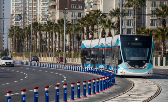 İzmir'de toplu ulaşımda HES kodu sorgulama sistemine geçiş hazırlıkları başladı