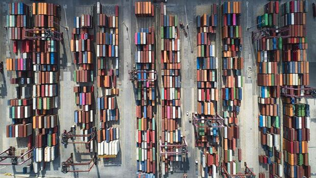 Kağıt ve kağıt ürünleri ihracatı 1,28 milyar dolar olarak gerçekleşti