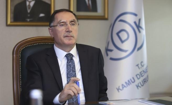 """Kamu Başdenetçisi Malkoç: """"Darbeyi hatırlatan en küçük ima veya söz karşılığını bulur"""""""