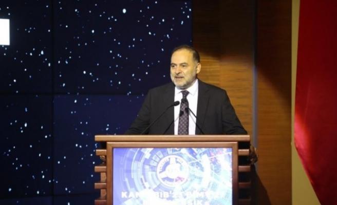 Kamu BİB'23-BİMY'27 Bütünleşik Etkinliği başladı