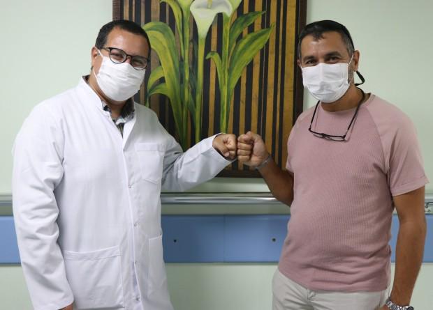 Kanserden korktu doktora gitmedi, tümörden kurtulunca rahatladı