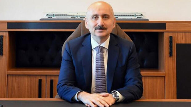 Karaismailoğlu: Türkiye olarak dünyanın üst noktalarındayız