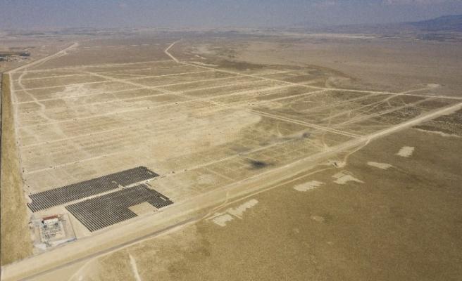 Karapınar Güneş Santrali SCADA Merkezi için mimari proje yarışması düzenleniyor