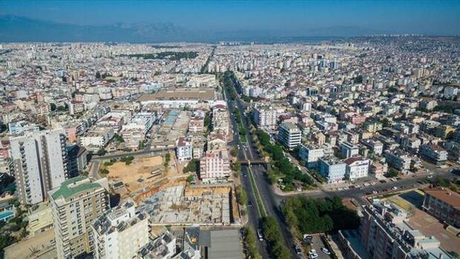 Konutta yabancıların tercihi İstanbul ve Antalya oldu