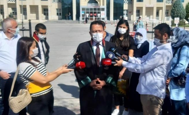 Konya Barosu Başkanı Aladağ'dan Kadir Şeker açıklaması