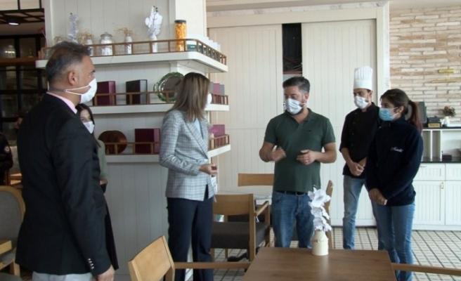 Korona virüs denetimleri dördüncü gününde