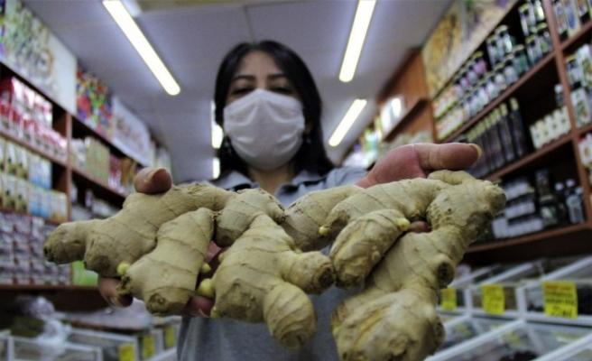 Korona virüs sürecinde en çok o ürünler tercih edildi