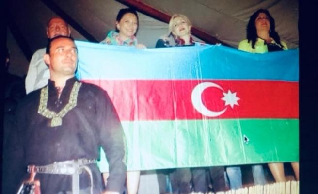Macaristan Turan Vakfı Başkanından Azerbaycan'a destek