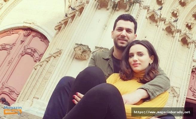 Murat Yıldırım: ''Eşimin Benden Başka Kimsesi Yok''
