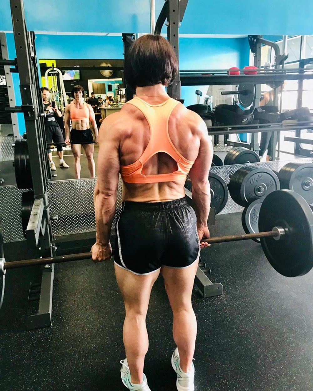 oksana piari ağırlık