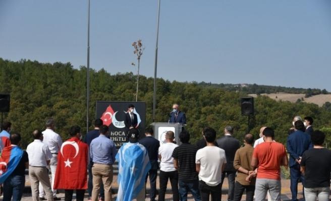 OMÜ'den Azerbaycan'a destek