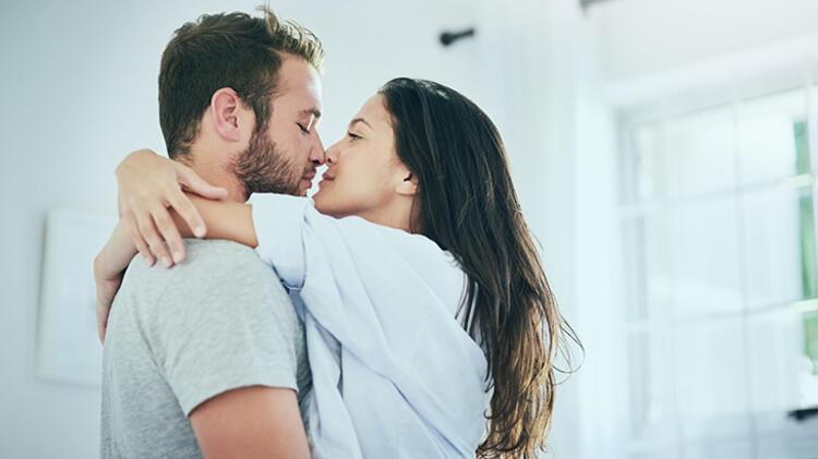 Cinsel İlişki Sırasında Hangi Şekilde Ne Kadar Kalori Yakıyorsunuz?