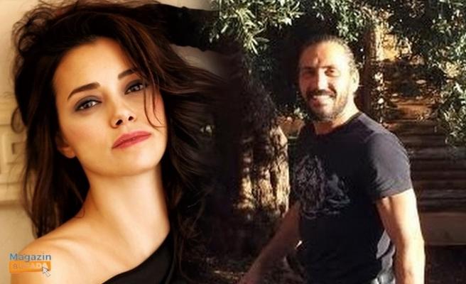 Özgü Namal'ın Eşi Ahmet Serdar Oral'ın Yürek Burkan Hikayesi!